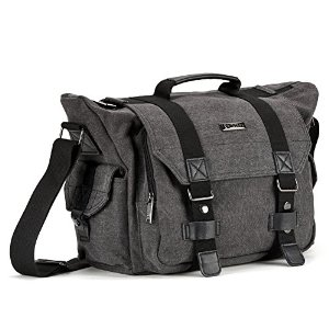 Evecase SLR Camera Bag