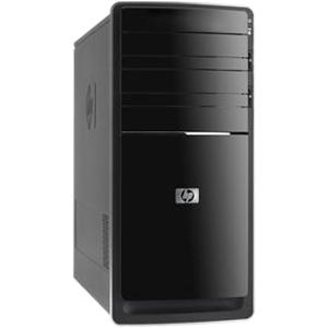 HP Pavilion p6540f Desktop Computer