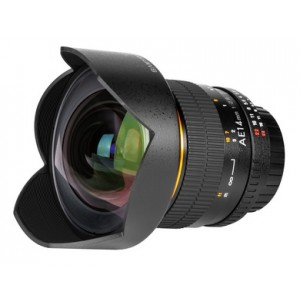 Samyang 14mm f/2.8 Fisheye Lens