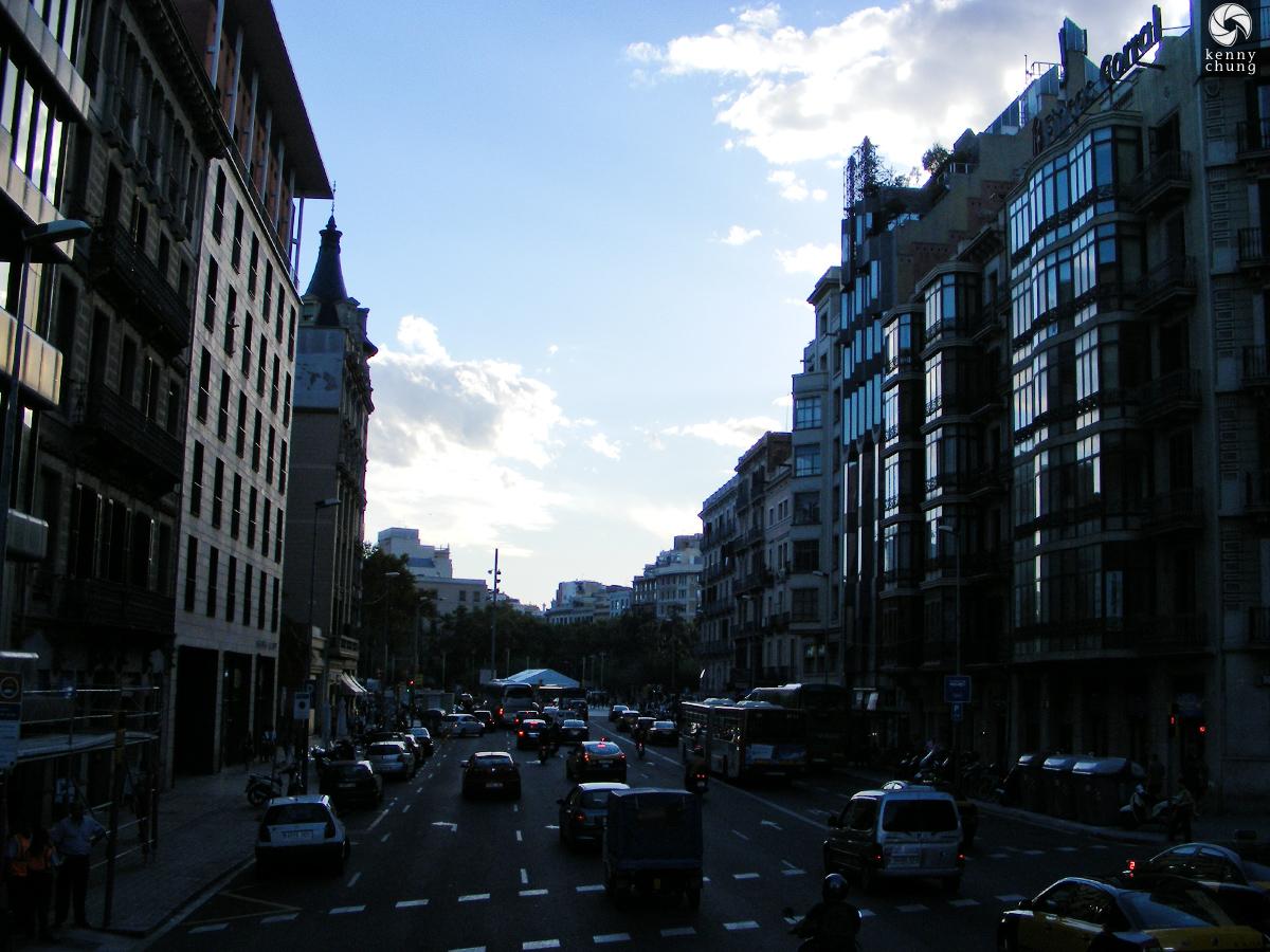 Passeig de Sant Joan