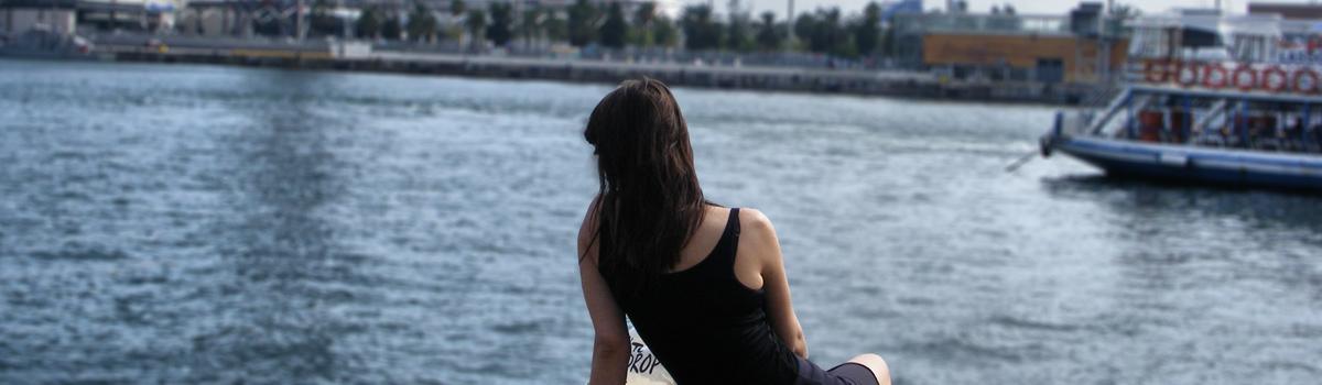 Port Vell & La Barceloneta Beach