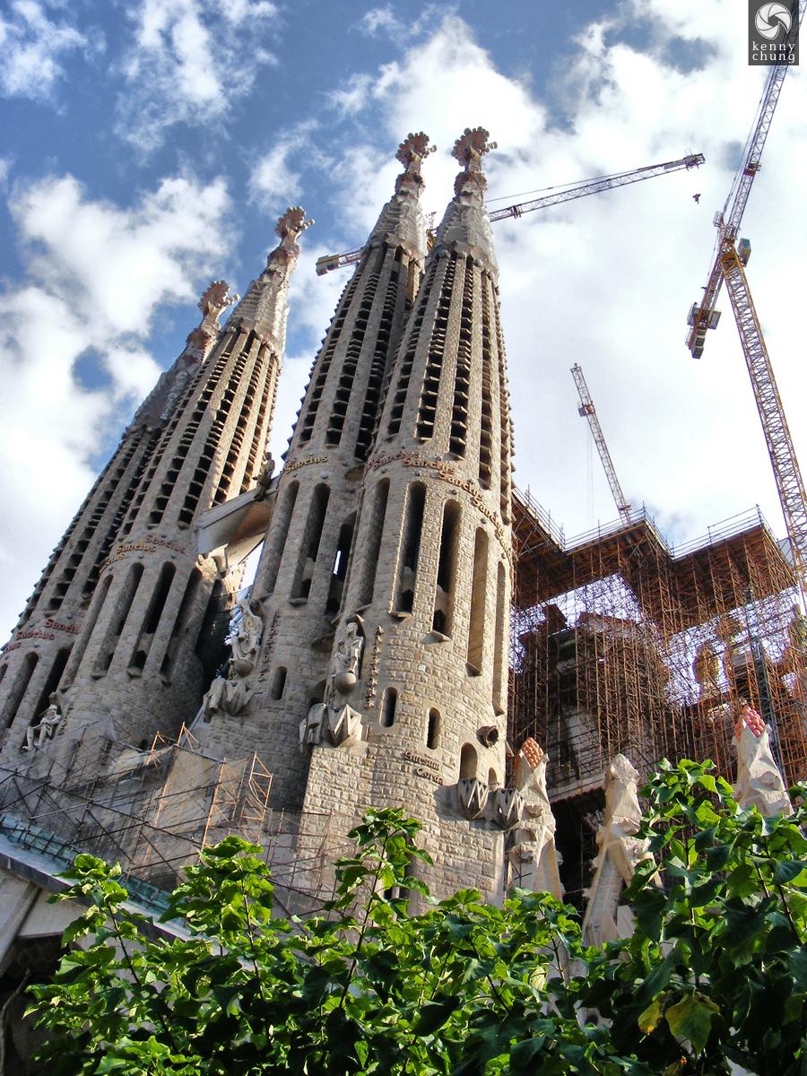 Picture of Sagrada Família