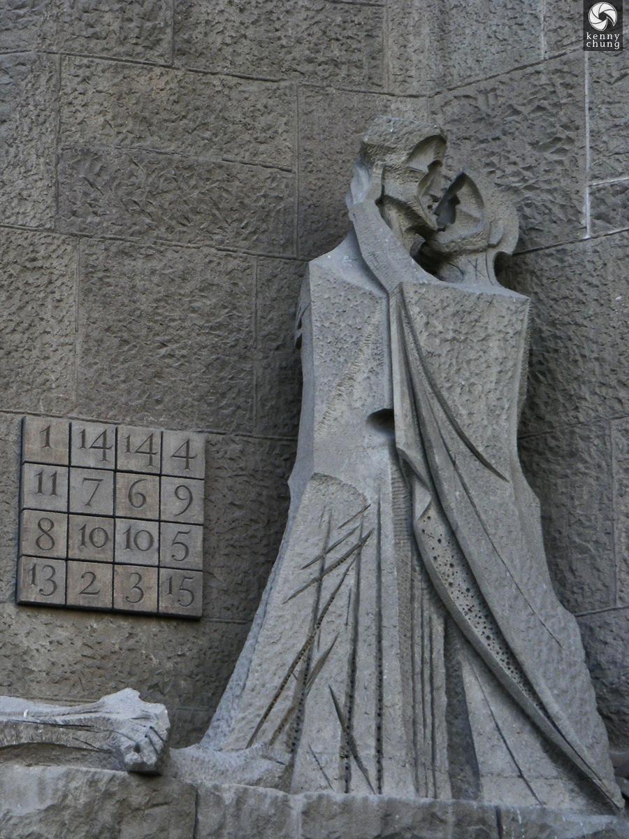 la sagrada fam237lia barcelona photos by kenny chung