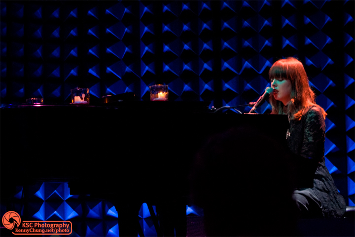 Diane Birch at Joe's Pub