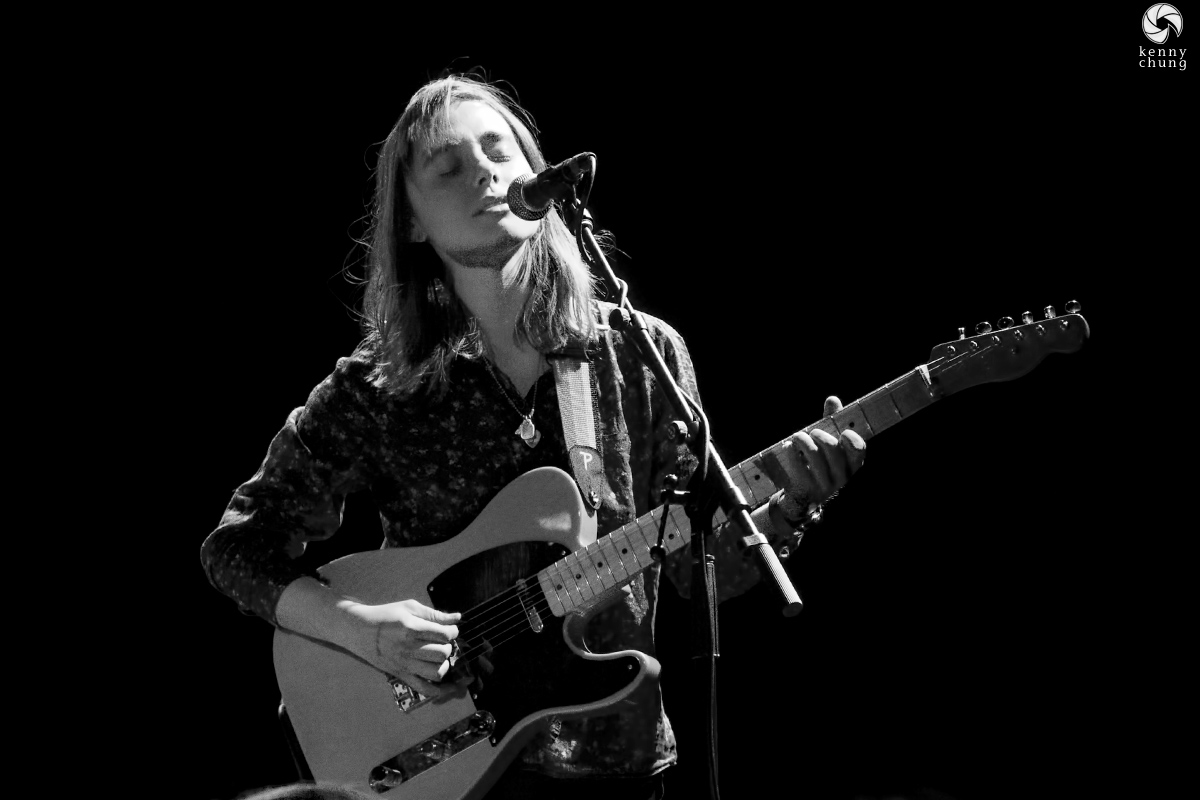 Julien Baker at the Bowery Ballroom concert photos