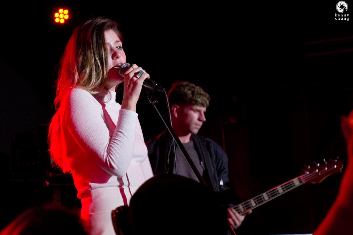LEON at Mercury Lounge, NY concert photos