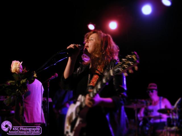 Amy Millan at Littlefield, Brooklyn