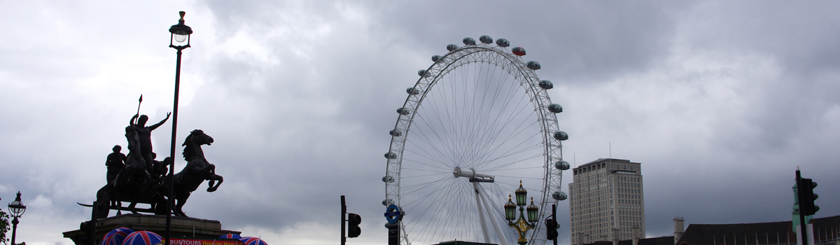 London Tourist Destinations