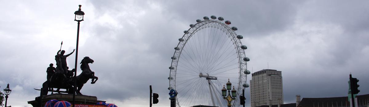London Tourist Destinations