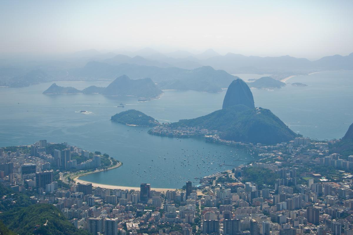 Rio de Janeiro, Brazil vacation photos