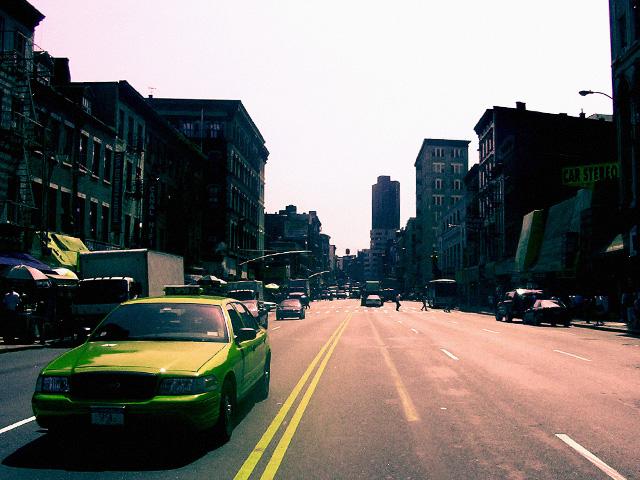 Manhattan NYC Photography